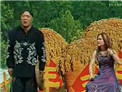 刘小光表演二人转《报站名》