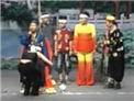 二人转悲调卡戏《大出殡》表演:关小平 张涛 八岁红
