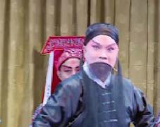 地方黄梅戏《墙头马上》:吴桥杂技大世界马戏团杂技
