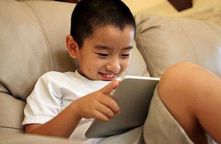 未成年人节目管理:不满10岁禁止代言广告、禁止介绍电子游戏